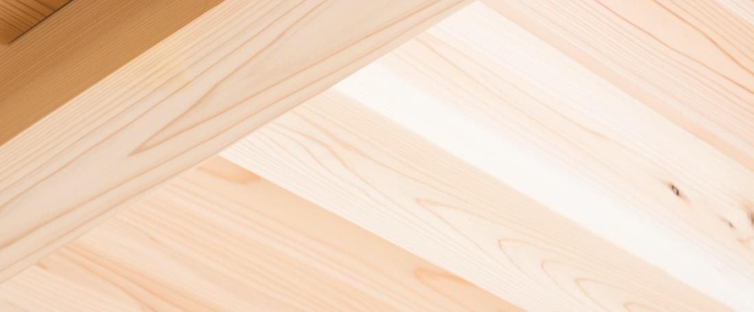 木造軸自社大工が作る木の家組工法